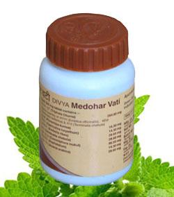 Divya Medohar Vati – Ayurvedic Weight Loss