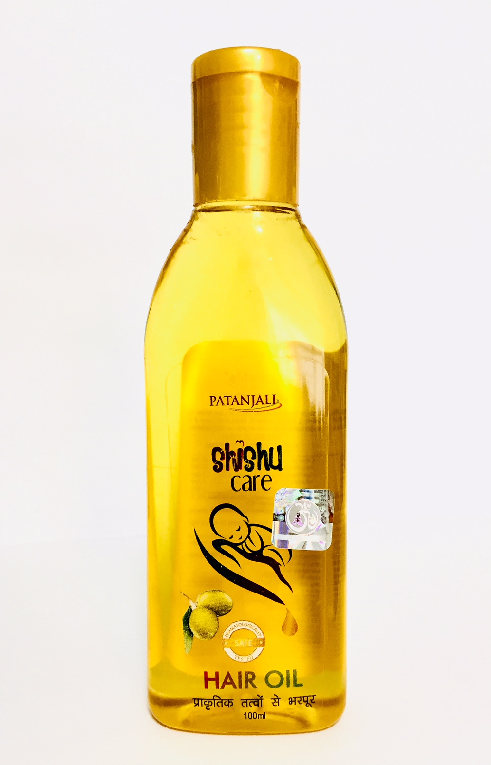Shishu Care Hair Oil