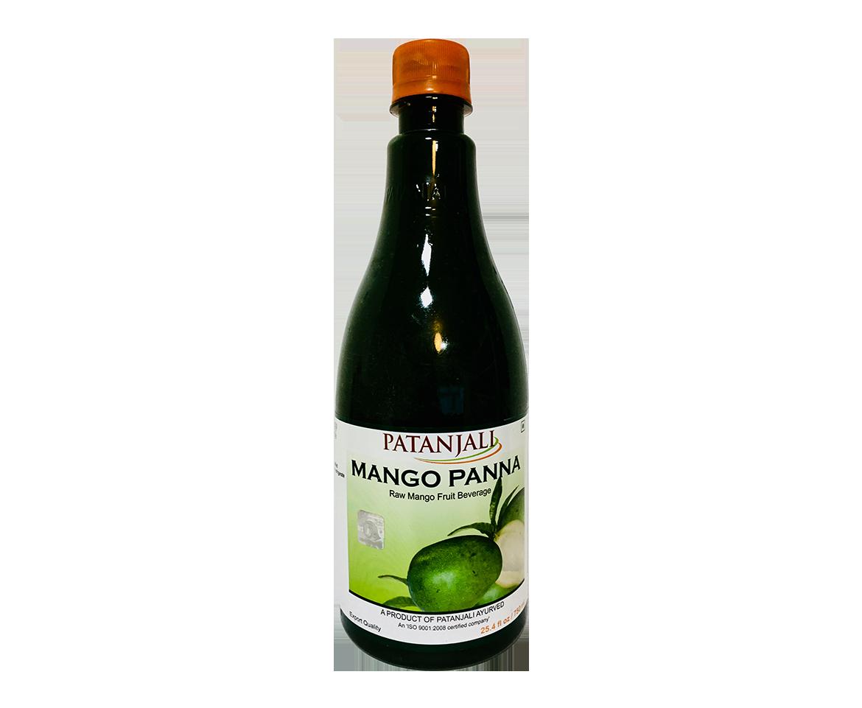 Mango Panna Sharbat
