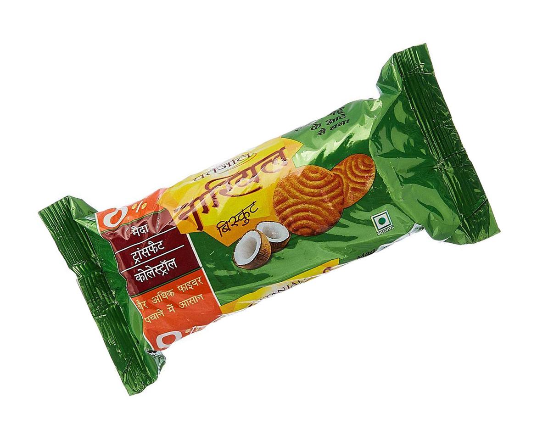 Nariyal Biscuit