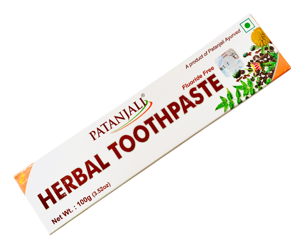 Herbal Tooth Paste