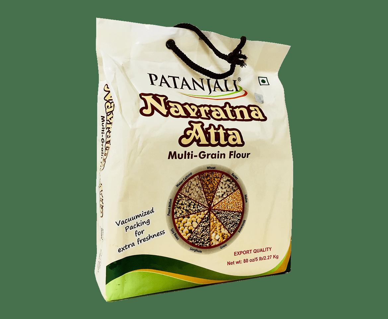 Navratana Atta