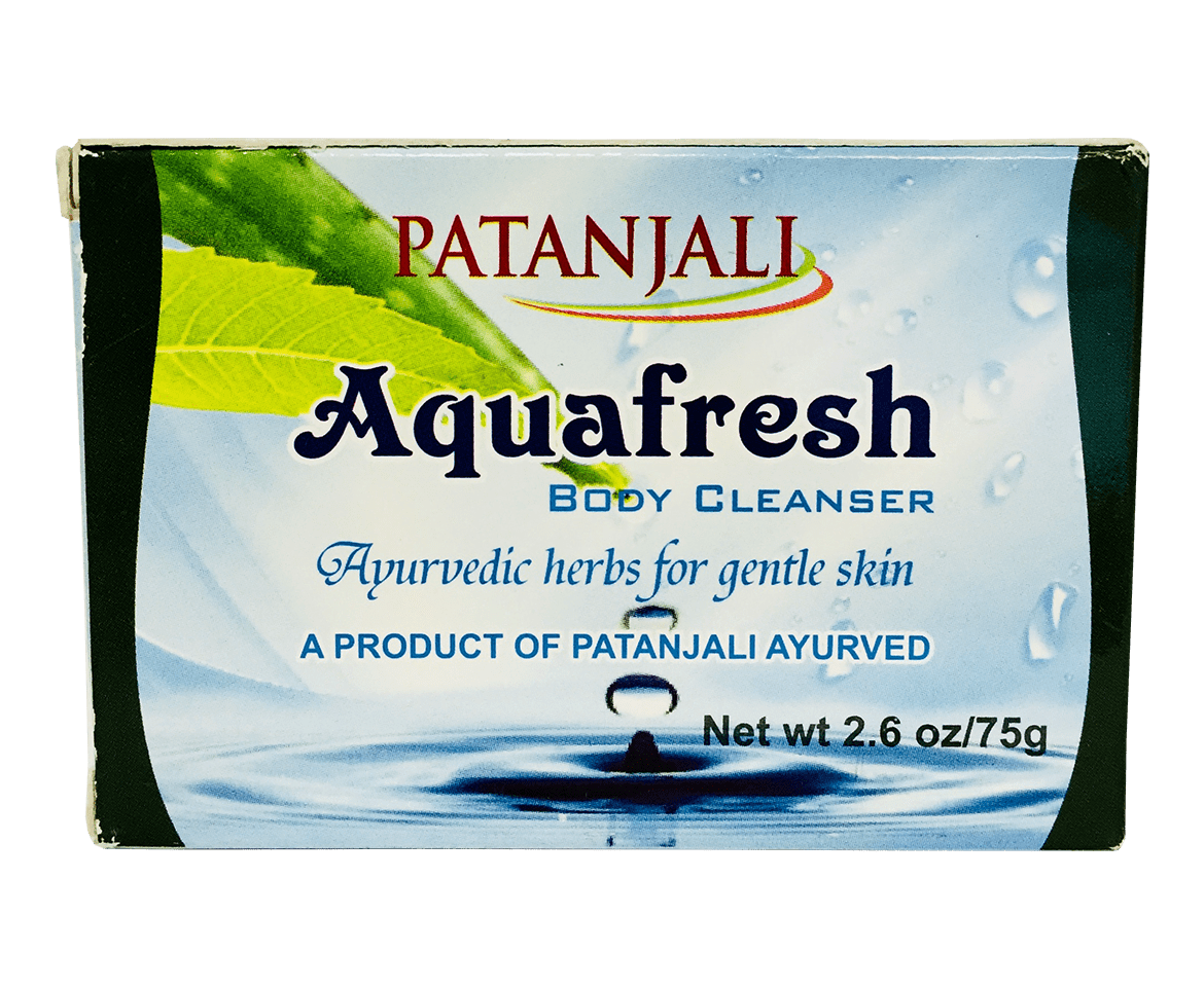 Aqua Fresh Body Cleanser