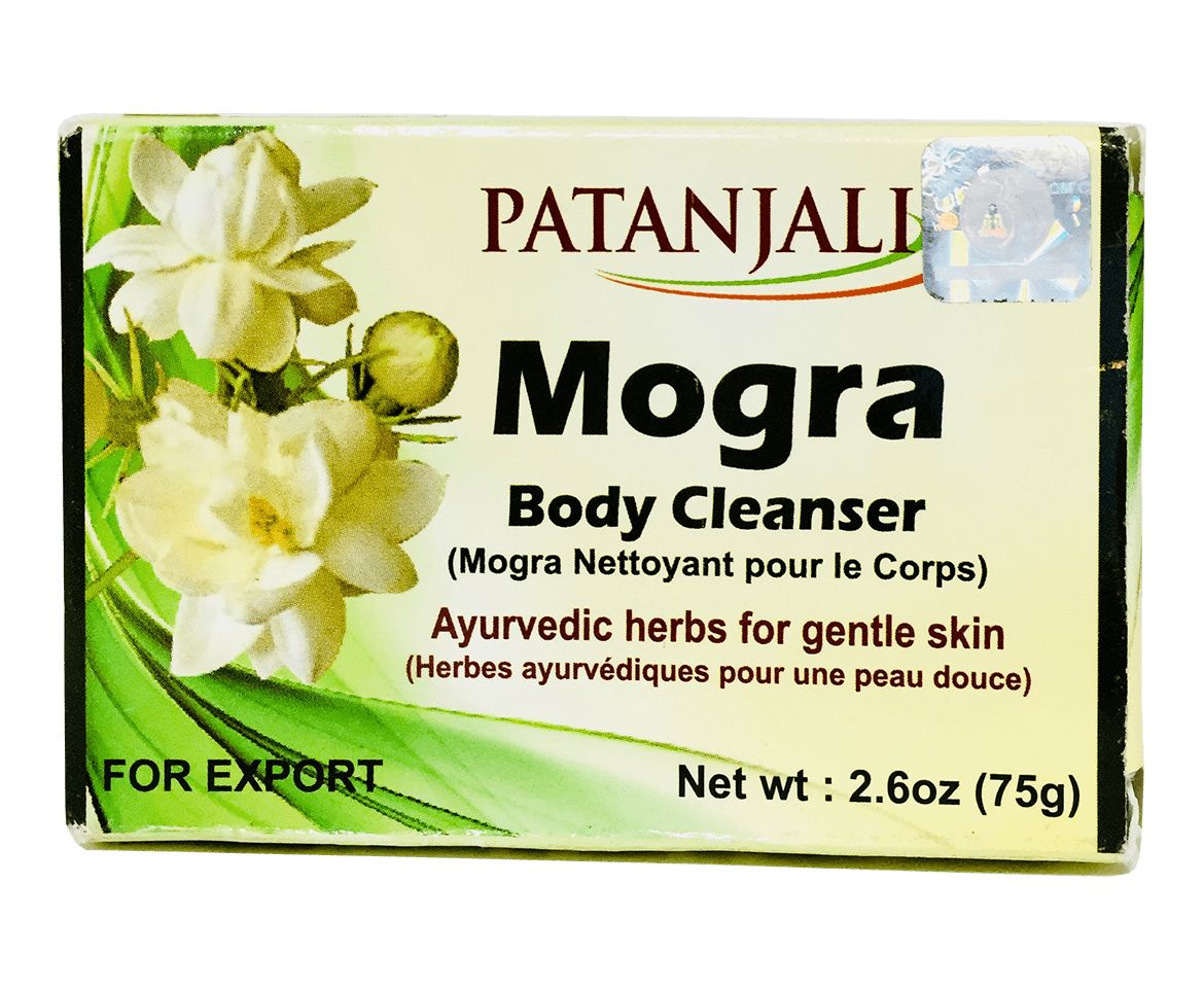 Mogra Body Cleanser