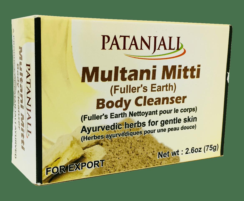 Multani Mitti Body Cleanser