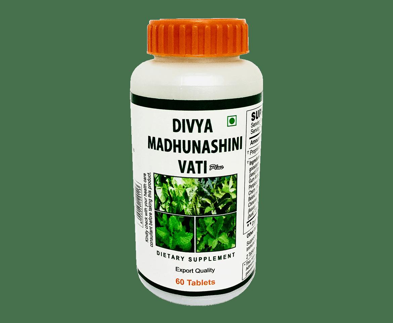 Madhunashini