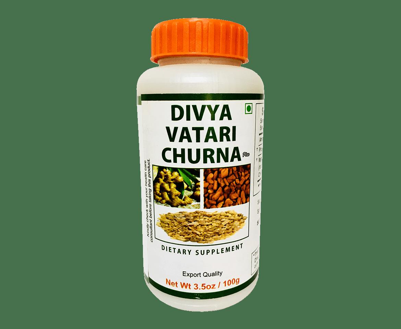 Vatari Churna