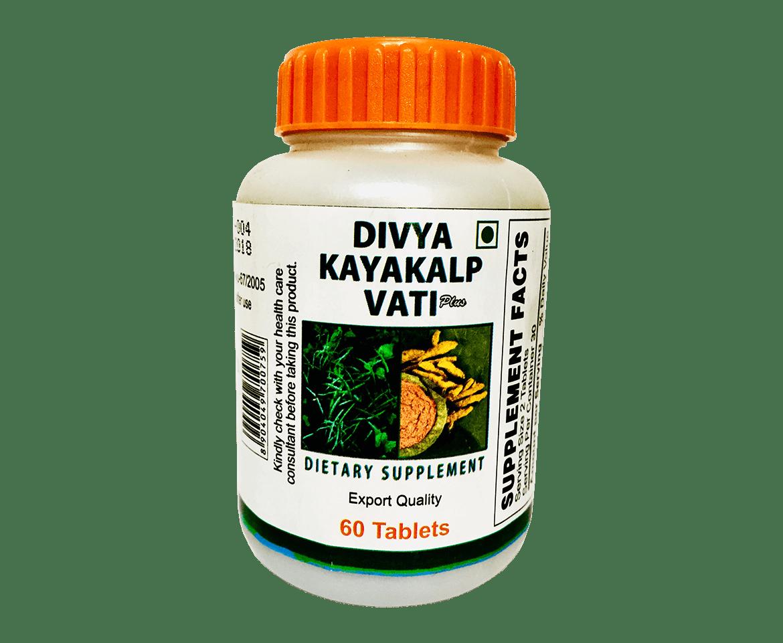 Kayakalp Vati